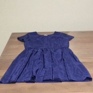 Amanda Uprichard Silk Mini Dress NWOT Sz S